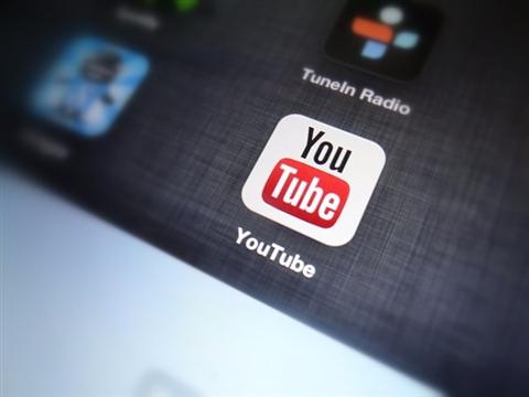 Cách vào youtube trên tivi không hỗ trợ youtube