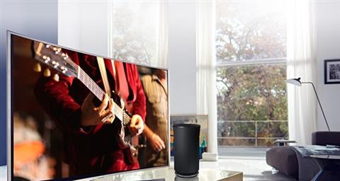 Hướng dẫn cách kết nối tivi Samsung với loa ngoài và loa bluetooth
