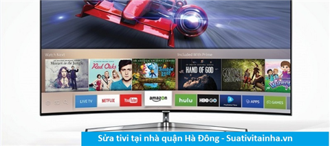 Sửa tivi quận Hà Đông - Sửa tivi LED LCD ở Hà Đông giá rẻ uy tín