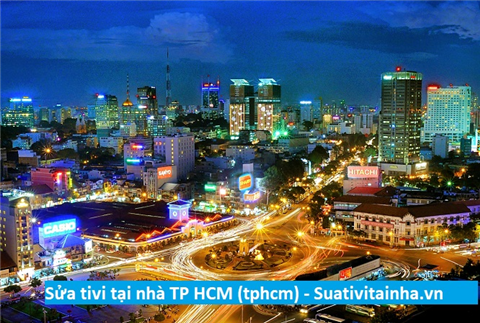 Sửa chữa tivi tại nhà tpHCM - Sửa tivi LED LCD ở HCM giá rẻ uy tín