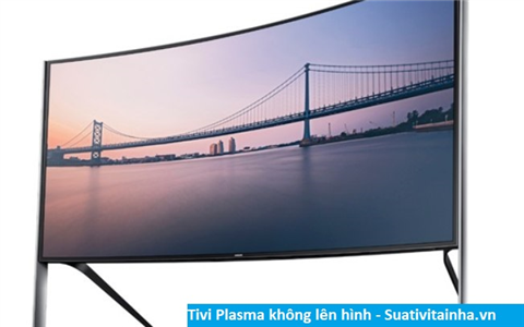 Tivi plasma không lên hình