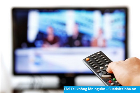 Tivi Toshiba không lên nguồn
