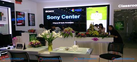Trung tâm bảo hành tivi Sony tại Hà Nội