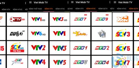 Cách lưu kênh trên tivi - Tại sao tivi không lưu được kênh